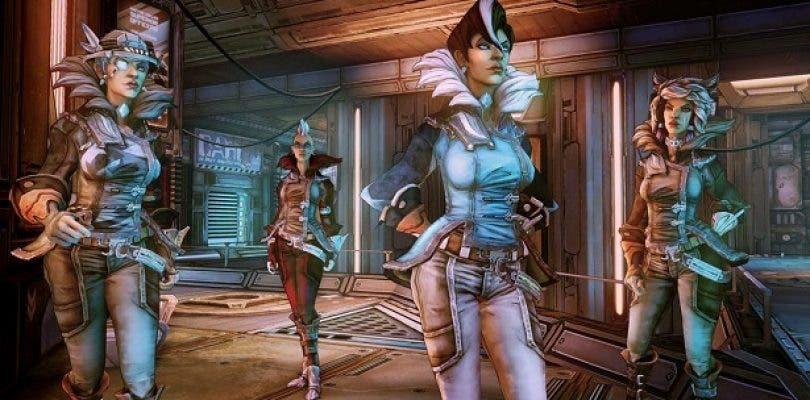 Lady Hammerlock protagonizará el tercer DLC de Borderlands: The Pre-Sequel