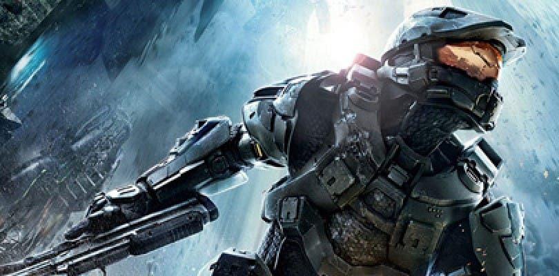 Habrá una edición especial de Xbox One con Halo 5: Guardians