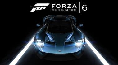 Imagen de Primer tráiler de Forza Motorsport 6