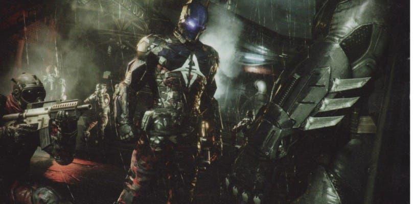 Requisitos mínimos, recomendados y ultra para Batman Arkham Knight