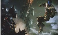 Batman: Arkham Knight será el juego más grande de la saga