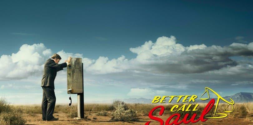 Primer trailer extendido de Better Call Saul