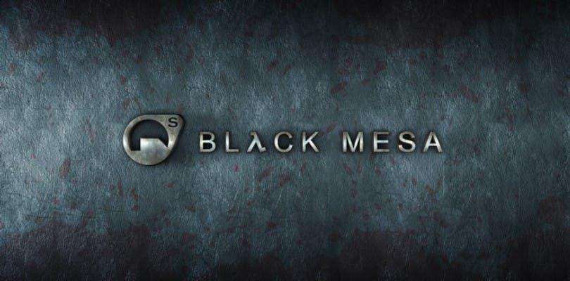 Black Mesa podría llegar definitivamente en 2015