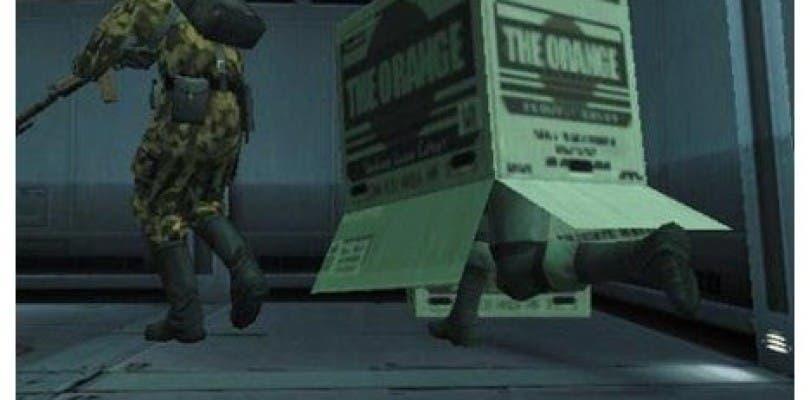 Se utilizan en un telediario imágenes de Metal Gear Solid para cubrir los ataques de París