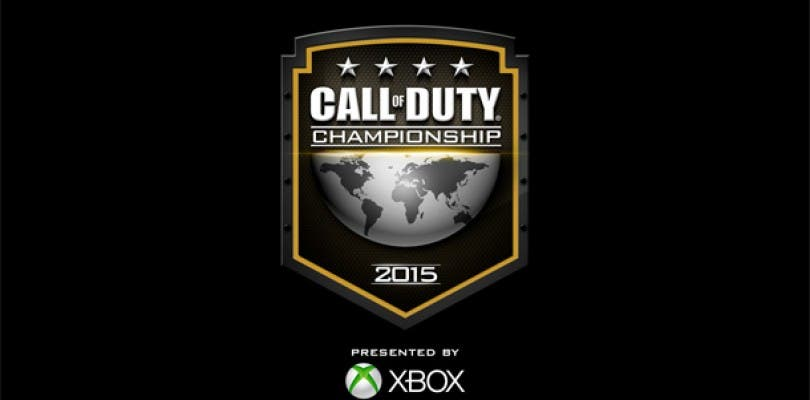 Activision anuncia el Call of Duty Championship 2015
