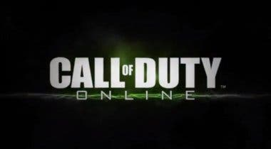 Imagen de Ya disponible la beta de Call of Duty Online en China