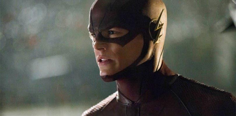 Nueva incorporación al reparto de The Flash y trailer de su regreso y del de Arrow