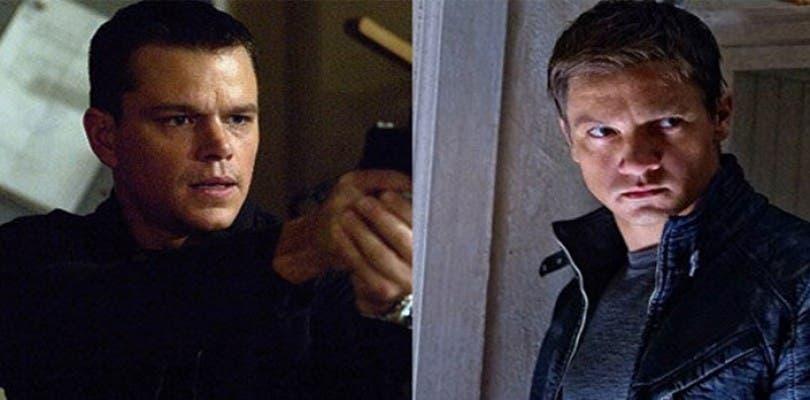 Confirmada la fecha de estreno de Bourne 5