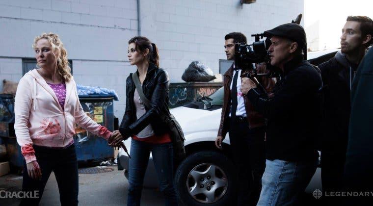 Imagen de La película de Dead Rising llegará a nuestras pantallas el 27 de marzo