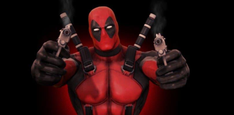 La película de Deadpool se rodará en Vancouver