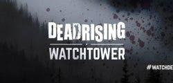 Ya disponible Dead Rising Watchower