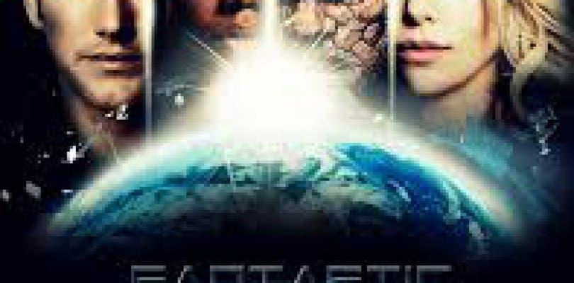 Ya disponible en español el tráiler de la nueva película de Los Cuatro Fantásticos