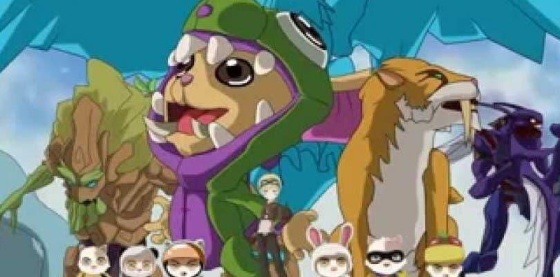 ¿Cómo sería la intro de Digimon en el universo de League of Legends?