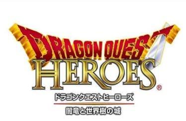 Gameplay de Dragon Quest Heroes en PlayStation 4