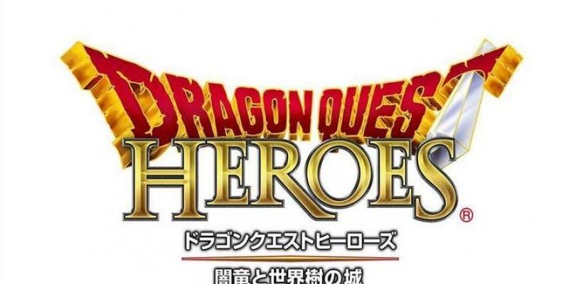 Dragon Quest Heroes llegará a Europa en octubre