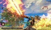 Dragon Quest Heroes ya tiene título en inglés