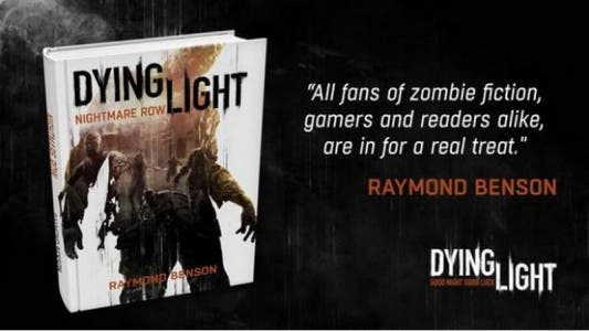 dying light libro