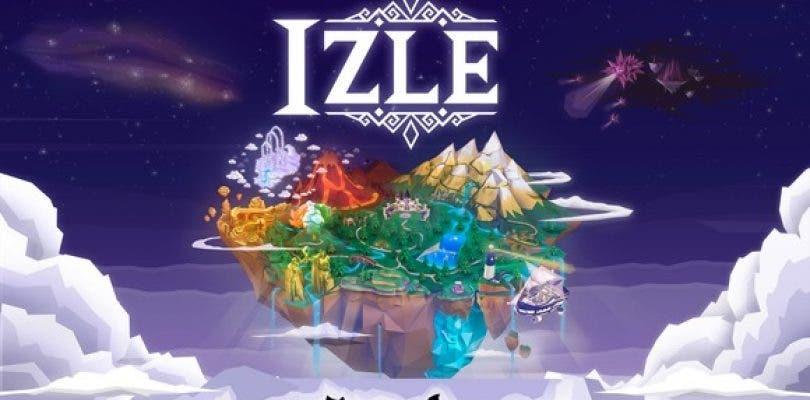 Izle, el nuevo juego de antiguos desarrolladores de Ubisoft