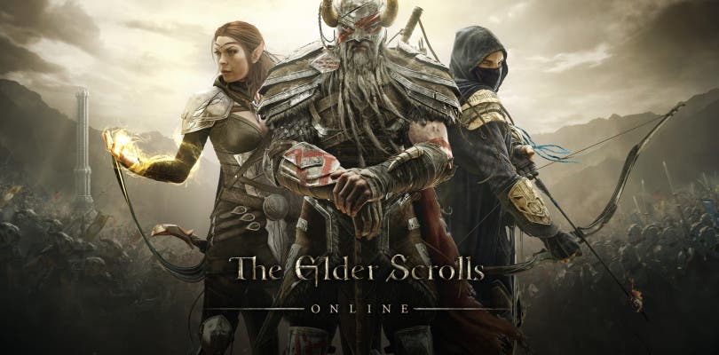 The Elder Scrolls: Online para PlayStation 4 y Xbox One ya tiene fecha