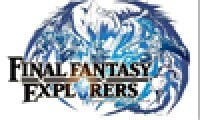 Nueva clase samurái y jefe para Final Fantasy Explorers