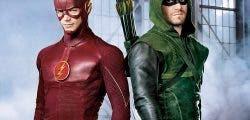 Nuevas promos del regreso de Arrow y The Flash