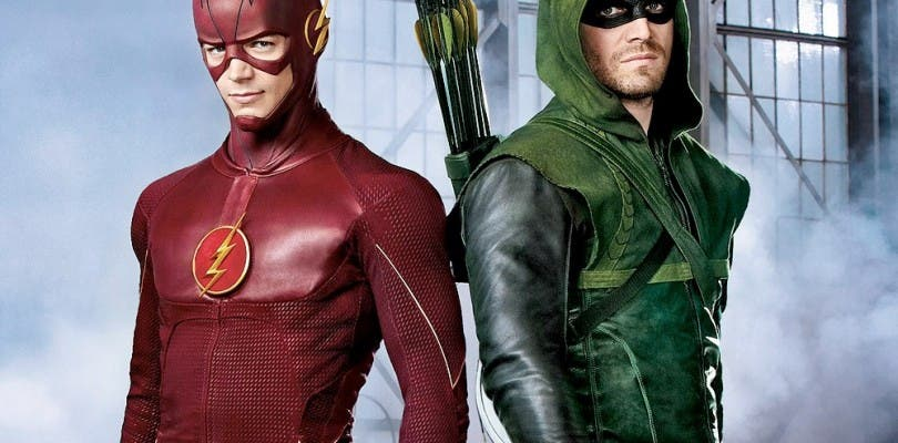 Nuevas promos del regreso de Arrow y The Flash