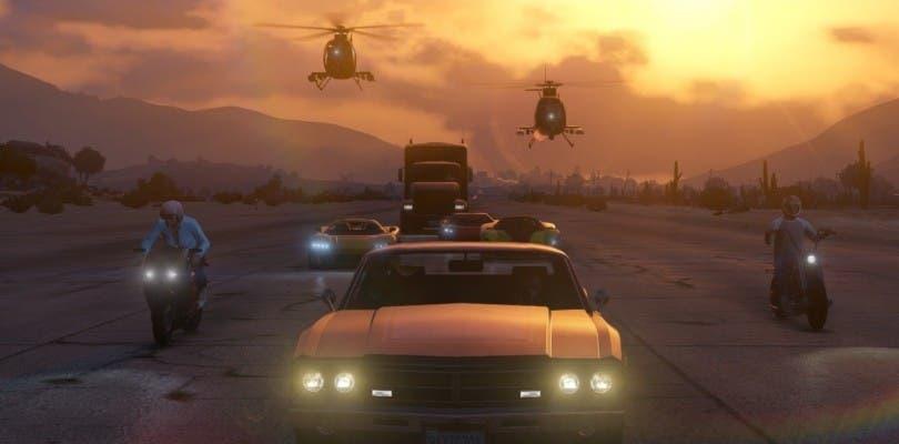 El mod GTA5Redux para Grand Theft Auto V ya está disponible