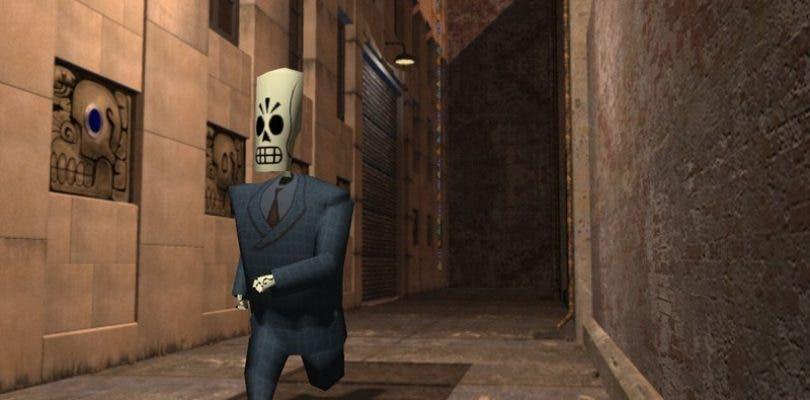 Grim Fandango Remastered contará con una edición especial en PlayStation 4