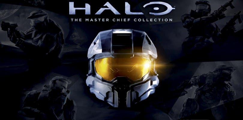 Imágenes de la remasterización del mapa de Relic en Halo 2