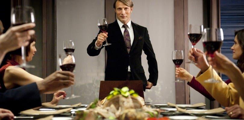 Rutina Wesley se une a la tercera temporada de Hannibal