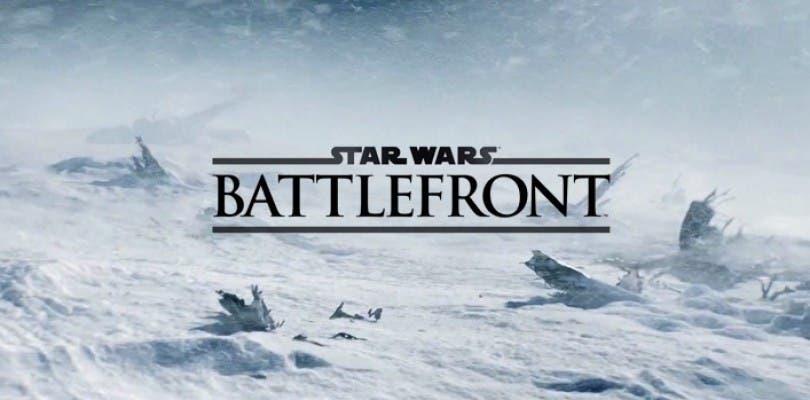 Sony registra únicamente la versión de PlayStation 4 para Star Wars Battlefront
