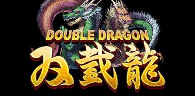 En unos días podremos disfrutar del mítico Double Dragon en Windows