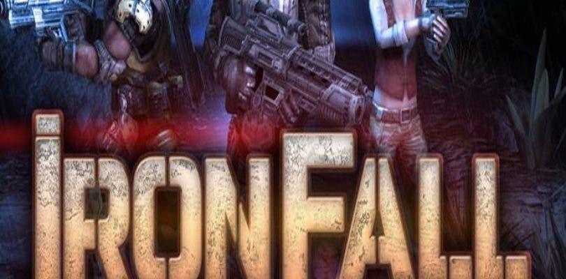 Primer tráiler de IronFall: Invasion, un nuevo shooter de la eshop de Nintendo 3DS
