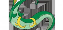 Consigue a Serperior con su habilidad oculta en Rubí Omega y Zafiro Alfa mediante regalo misterioso