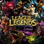 Disponibles las skins de Samsung White, ganadores del mundo de League of Legends