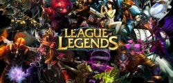Riot Games realiza cambios en la jungla de League of Legends
