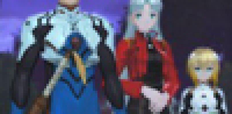 Nuevos DLC de trajes de Evangelion, IdolM@ster, Blue Exorcist y otros Tales of para Tales of Zestiria