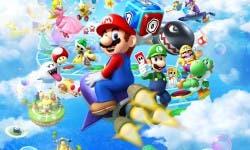 Análisis Mario Party 10