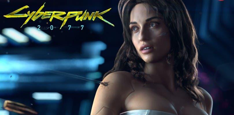 CD Projekt RED registra la marca Cyberpunk 2077 en Europa