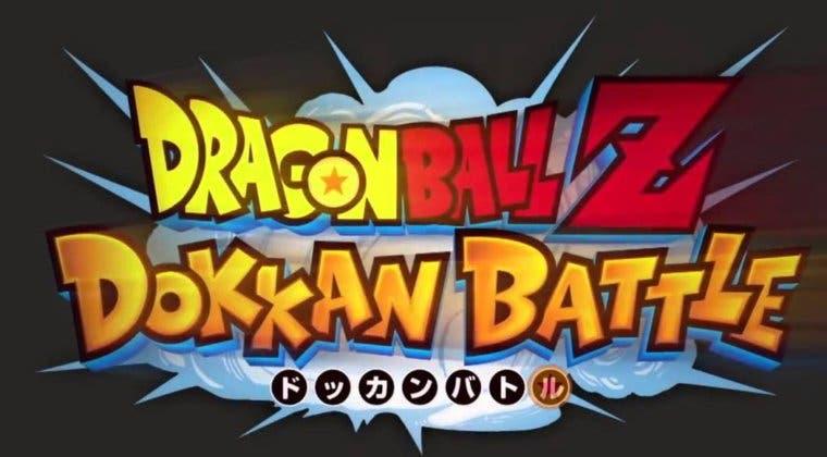 Imagen de Dragon Ball Z: Dokkan Battle, nuevo juego para Smartphone