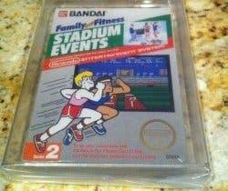 Imagen de Es posible que Stadium Events se convierta en uno de los videojuegos más caros de la historia