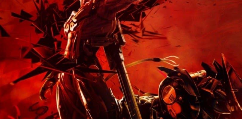 Hideo Kojima anuncia el desarrollo de Metal Gear Rising Revengeance 2