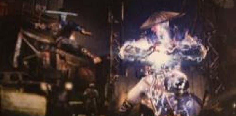 El 29 de enero se confirmarán dos nuevos luchadores de Mortal Kombat X