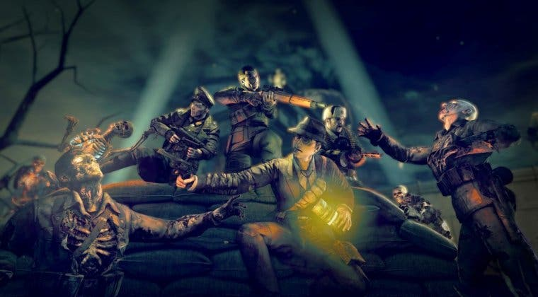 Imagen de Zombie Army Trilogy anunciado para PlayStation 4, PC y Xbox One