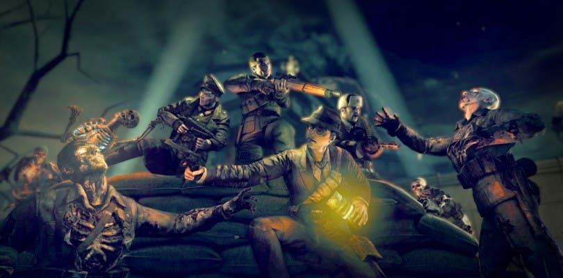 Zombie Army Trilogy anunciado para PlayStation 4, PC y Xbox One