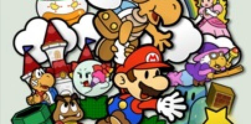 Unos fans trabajan en un remake HD de Paper Mario de Nintendo 64
