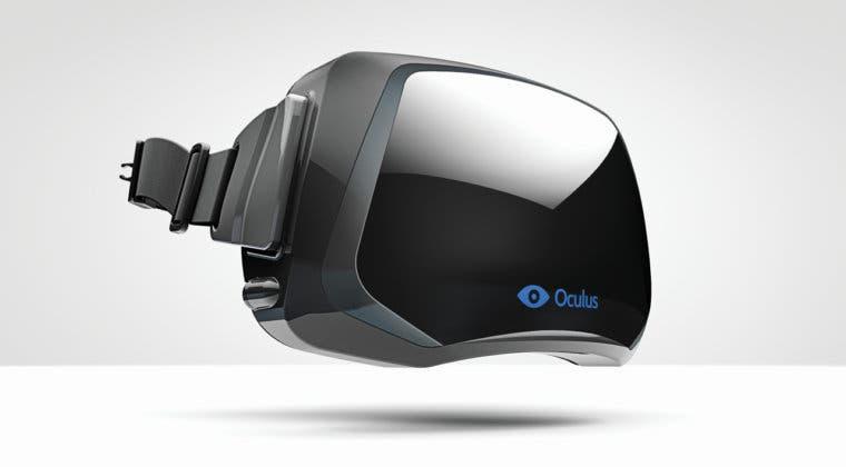 Imagen de Oculus Rift llegará a las tiendas en las navidades de 2015