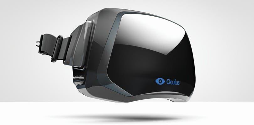 Oculus adquiere una compañía relacionada con la detección de movimiento de manos