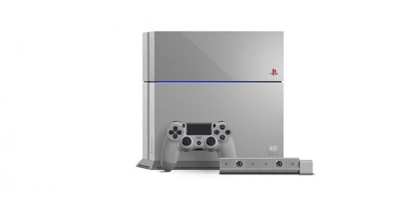 PlayStation 4 alcanza los 20,2 millones de consolas vendidas