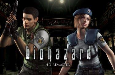 Resident Evil HD bate récords en ventas